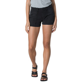 DUER Live Lite Adventure Shorts Women, black